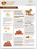 copper's five kill mechanisms